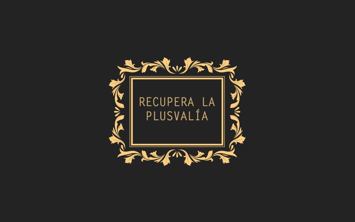 Suspendido el cobro de la plusvalía en Zaragoza