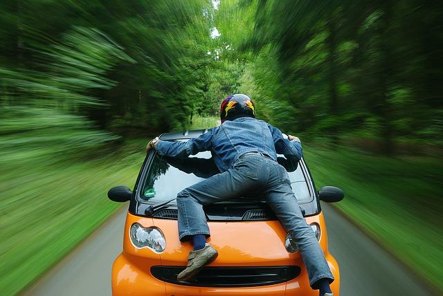 Abogado especialista en accidentes de tráfico