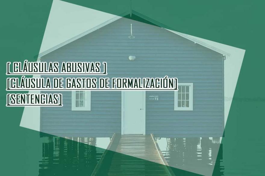 abogados_especializado_CLÁUSULAS_GASTOS DE FORMALIZACIÓN_zaragoza