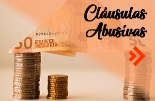 Cláusulas abusivas hipoteca